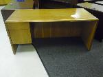 Lot: 18.HOUSTON1 - Desk & Bookcase
