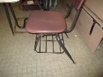 Lot: 36.PASADENA - (30) Student Chair Desks