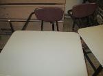 Lot: 37.PASADENA - (30) Student Chair Desks