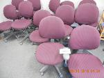 Lot: 72.HOUSTON2 - (13) ROLLING CHAIRS