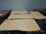 Lot: 74.HOUSTON2 - (5) TABLES & (5) CHAIRS