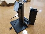Lot: 19 - (28) Dell Optiplex Stands