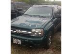 Lot: 18-42837 - 2004 Chevrolet Trailblazer SUV