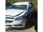 Lot: 20-42883 - 2011 Chevrolet Malibu
