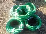 Lot: 10.SEALY - (10) Goodyear Air Hoses w/ Fittings