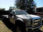 Lot: 3 - 2012 FORD F550 TOW TRUCK