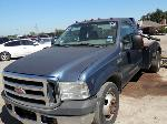 Lot: 6 - 2006 FORD F350 TOW TRUCK