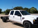 Lot: 08.AUSTIN - 2008 Ford 1 Ton Pickup