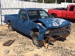 Lot: 08 - 1991 GMC Pickup