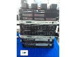 Lot: 159.AUSTIN - Audio Equipment: Amps, Equalizers, Mixers