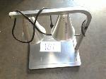 Lot: 169.AUSTIN - Envelope Opener & Dual Heat Lamp