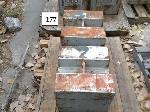 Lot: 177.AUSTIN - (6) 1000-lb Balance Weights