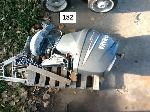 Lot: 182.AUSTIN - 2003 Yamaha Outboard Motor