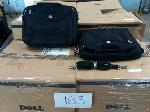 Lot: 183.AUSTIN - (Approx  110 ) Dell Laptop Bags