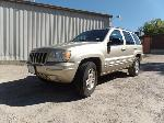 Lot: 4 - 2000 JEEP GRAND CHEROKEE SUV