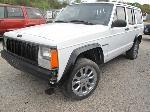 Lot: 911 - 1988 JEEP CHEROKEE SUV