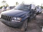 Lot: 989 - 2000 JEEP GRAND CHEROKEE SUV