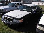 Lot: 02.AUSTIN - 2010 Ford Crown Victoria