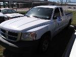Lot: 03.AUSTIN - 2010 Dodge Dakota Pickup