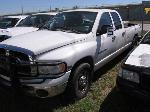 Lot: 05.AUSTIN - 2005 Dodge Ram 2500 Pickup