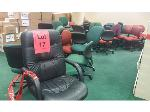 Lot: 17 - (Approx 50) Office Chairs