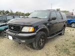 Lot: 1128-15 - 2001 FORD EXPEDITION SUV