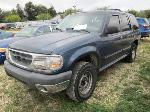 Lot: 1128-16 - 2000 FORD EXPLORER SUV
