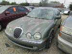 Lot: 1128-21 - 2004 JAGUAR 3