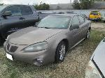 Lot: 1128-28 - 2006 PONTIAC GRAND PRIX