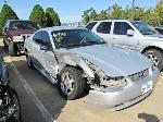 Lot: 16-2400 - 2004 FORD MUSTANG