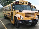 Lot: 05 - 1995 International Thompson School Bus