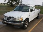 Lot: 07 - 1999 Ford F150 Pickup