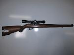Lot: 26 - Ruger 10/22 .22  Rifle