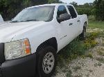 Lot: 06.AUTOTHEFT5600 - 2007 CHEVROLET 1500 PICKUP