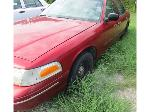 Lot: 16.GENERAL - 1998 FORD CROWN VICTORIA
