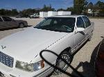 Lot: 46.CLEANAIR - 1999 CADILLAC  DEVILLE