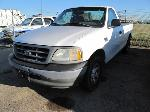Lot: 01-EQUIP#021087 - 2002 FORD F-150 PICKUP - CNG