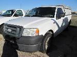 Lot: 09-EQUIP#068068 - 2006 FORD F-150 PICKUP - CNG