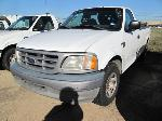 Lot: 28-EQUIP#021101 - 2002 FORD F-150 PICKUP - CNG