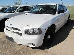 Lot: 54-EQUIP#090011 - 2009 DODGE CHARGER