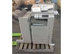 Lot: 264 - Canon Imagerunner Color Copier with Finisher