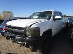 Lot: 24-297822 - 2010 Chevrolet Silverado 1500 Pickup