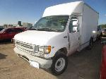 Lot: 36-A41219 - 1999 Ford Econoline