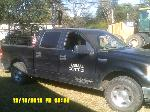 Lot: 02 - 2006 Ford F-150 Pickup