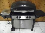 Lot: A5194 - Char-Broil Propane Grill