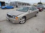 Lot: 26-98182 - 2000 Lincoln LS