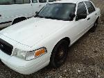 Lot: 07 - 2008 FORD CROWN VICTORIA