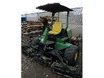 Lot: 08 - 1996 JOHN DEERE MOWER