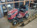 Lot: ESSM-09.COLLEGESTATION - Craftsman Lawn Tractor