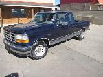 Lot: B603154 - 1994 Ford F150 Pickup